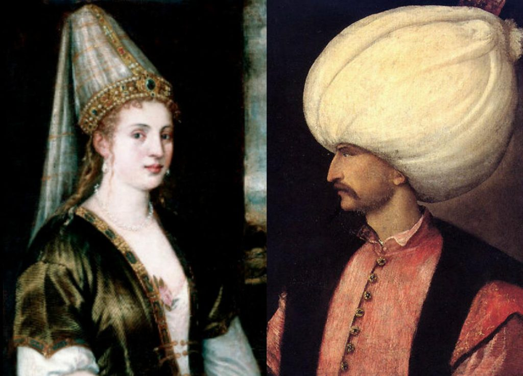 hurrem-sultan-kanuni-sultan-suleyman