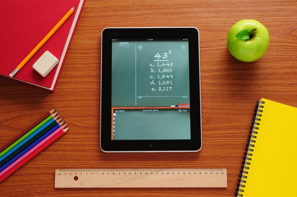 How-Technology-Is-Improving-Education-