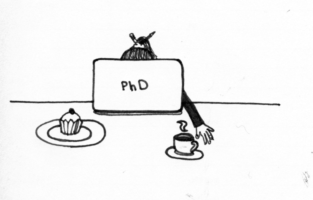 PhD-and-coffee